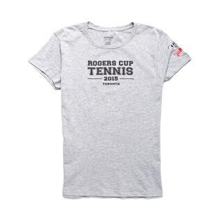 Women's Rogers Cup Collegiate T-Shirt