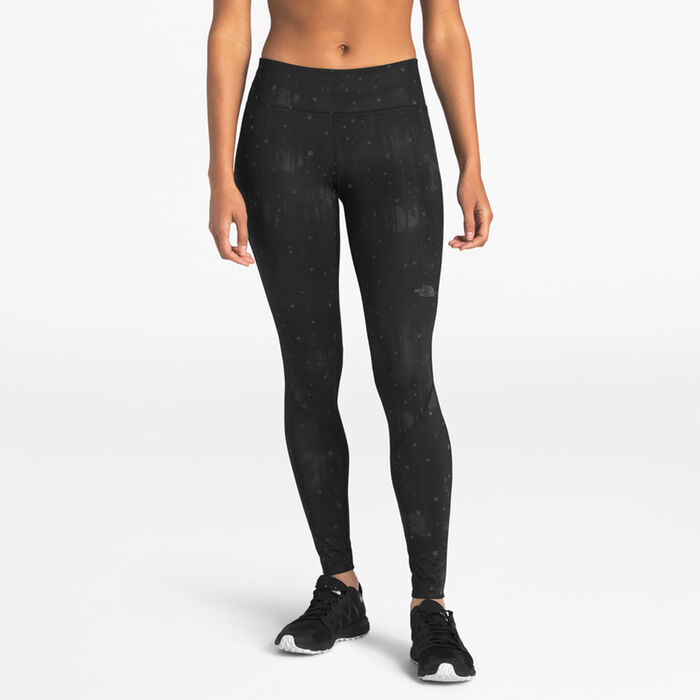 Women's Ambition Mid-Rise Tight