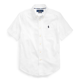 Junior Boys' [8-20] Performance Oxford Shirt
