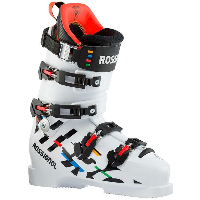Bottes de ski Hero World Cup ZB pour hommes [2021]
