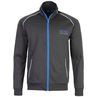Men's Loungewear Track Jacket