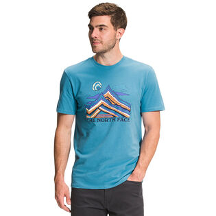 Men's Peak Sunset T-Shirt