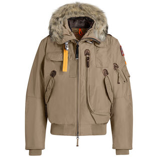Men's Gobi Bomber Jacket
