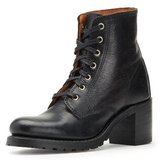 Women's Sabrina 6G Lace-Up Boot