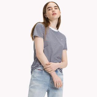 Women's Classic Stripe T-Shirt