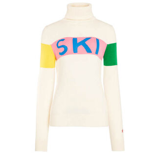 Chandail Ski II pour femmes