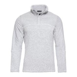 Men's Tactical Fleece Pullover Sweater