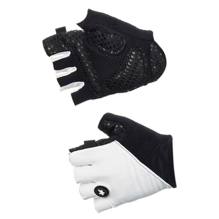 Unisex Summer Gloves S7 (White)