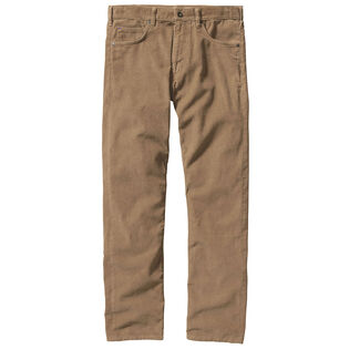 Men's Straight Fit Cords Pant