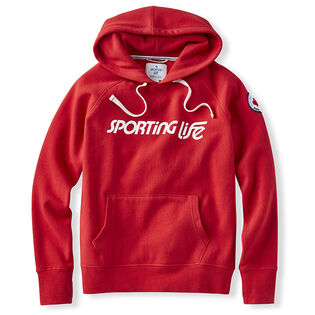 5530ca64 Men's Every Day, All Day Hoodie. Sporting Life Brand
