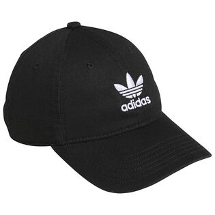 Juniors' [8-16] Washed Relaxed Hat