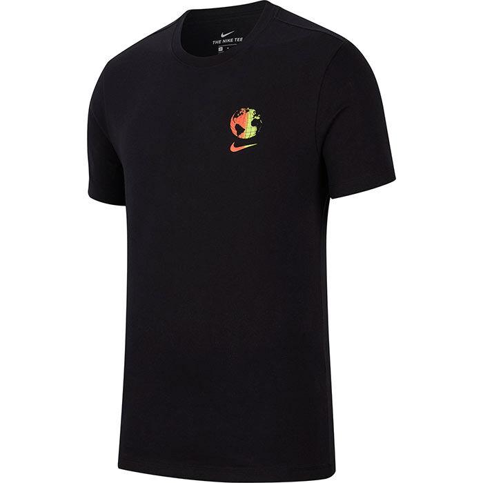 T-shirt Sportswear Worldwide Globe pour hommes