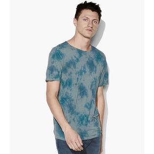 Men's Marcus Tie-Dye Crew T-Shirt