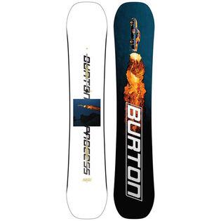 Men's Process Camber Snowboard [2022]