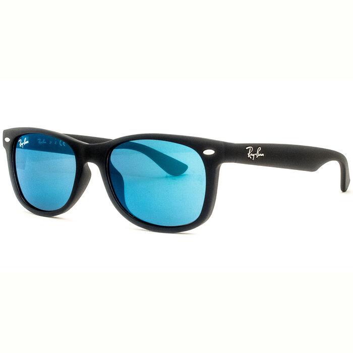 Junior New Wayfarer Matte Sunglasses