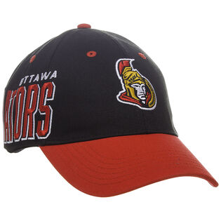 Juniors'' NHL Pennant Cap
