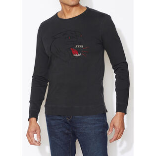 Men's Cat Eyes Sweatshirt
