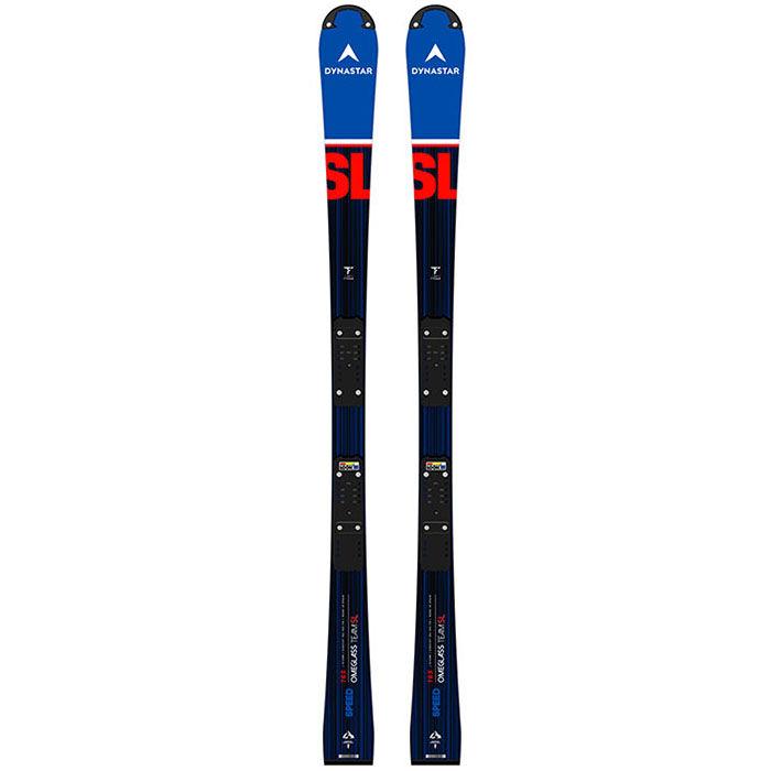 Skis SPEED OMEGLASS TEAM SL pour juniors [2021]