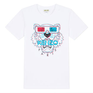 Junior Boys' [8-14] 3D Tiger T-Shirt