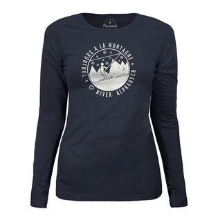 Women's Alprausch Club T-Shirt