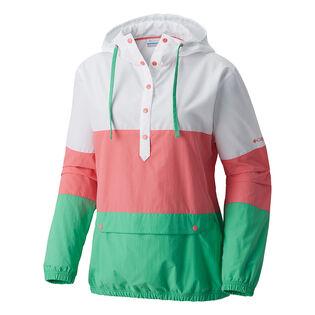 Women's PFG Harborside™ Windbreaker Jacket