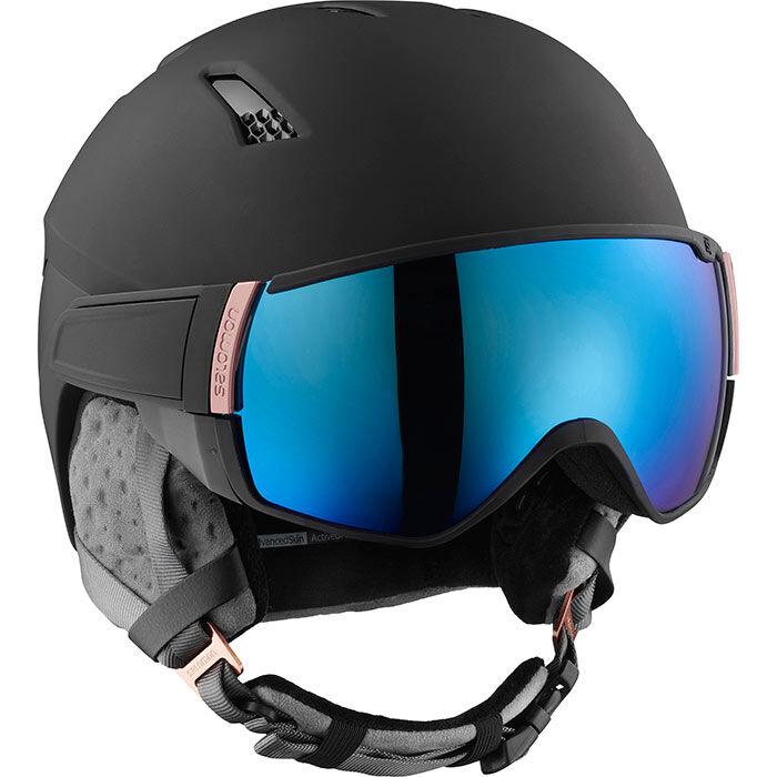 Women's Mirage S Snow Helmet
