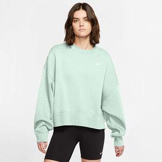 Chandail en molleton Sportswear Essential pour femmes