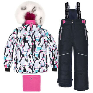Girls' [2-6] Floe Watch Two-Piece Snowsuit