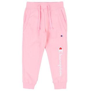 Pantalon de jogging classique pour filles [2-6X]