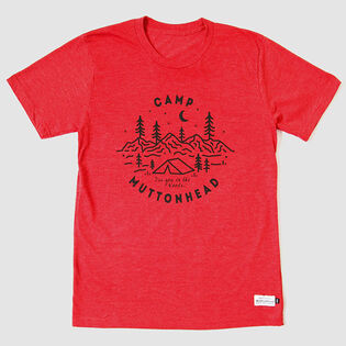 Unisex Camp Muttonhead T-Shirt