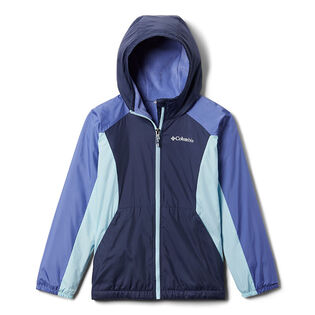 Junior Girls' [6-16] Ethan Pond™ Fleece Lined Jacket
