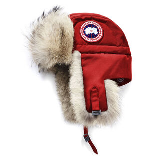 Unisex Aviator Hat
