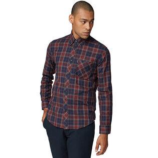 Men's Grindle Tartan Shirt