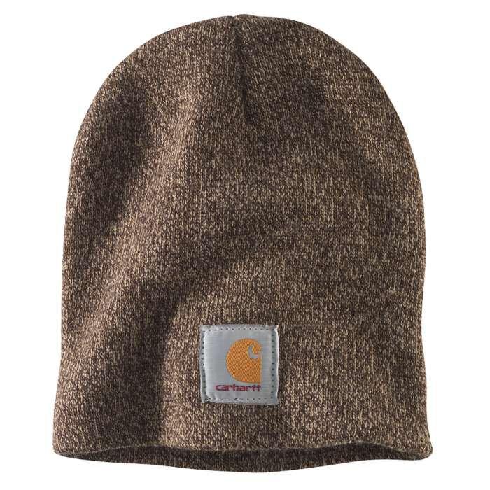 Unisex Acrylic Knit Hat