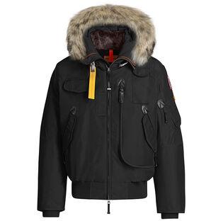 Manteau style blouson Gobi pour hommes