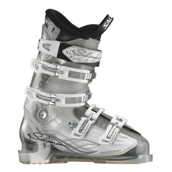 Women's Instinct Cs Downhill Boot 2010