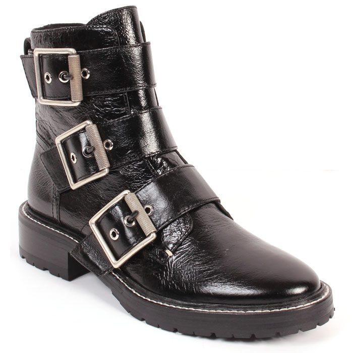 Women's Cannon Buckle Boot