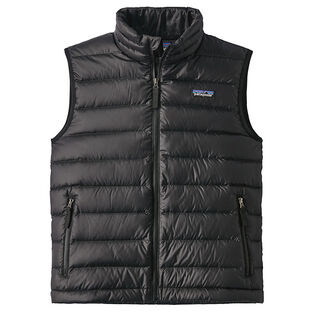 Junior Boys' [7-16] Down Sweater Vest
