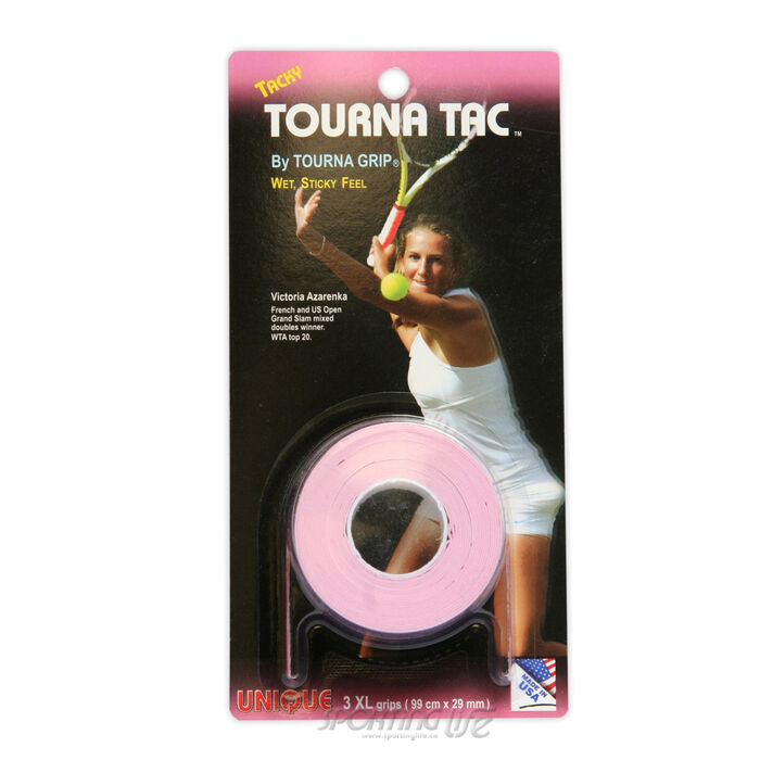 Tourna Grip Coloured Overgrip