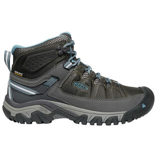 Women's Targhee III Waterproof Mid Hiking Boot