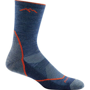 Men's Light Hiker Micro Crew Light Cushion Sock