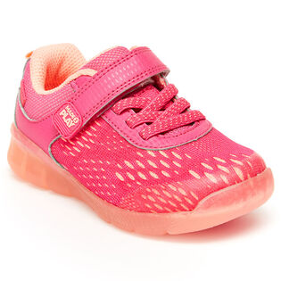 Babies' [7-10] Made2Play® Lighted Neo Sneaker