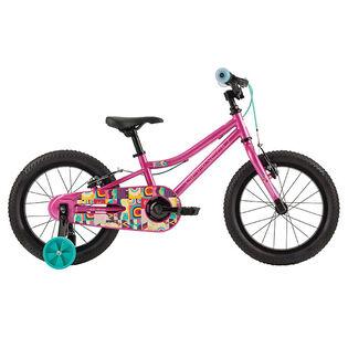 Vélo F-16 pour filles [2020]