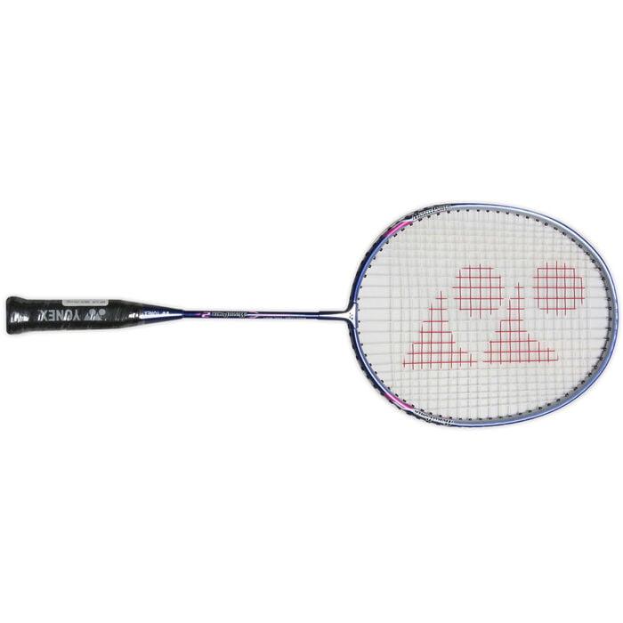Junior Muscle Power 2 Badminton Racquet 2011
