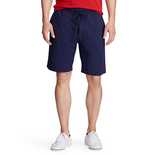 Men's Cotton Mesh Short
