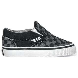 Babies' [5-10] Classic Slip-On Shoe