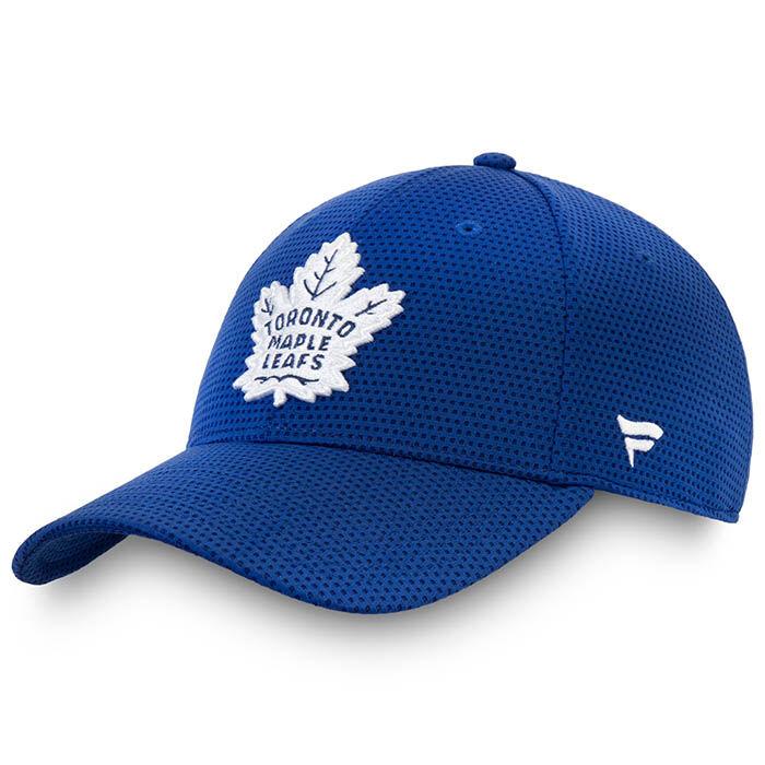 Men's Toronto Maple Leafs Core Adjustable Hat