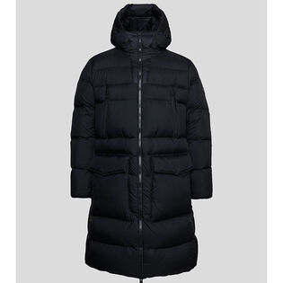 Men's Packable Sealed Down Parka