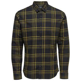Men's Othan Check Shirt