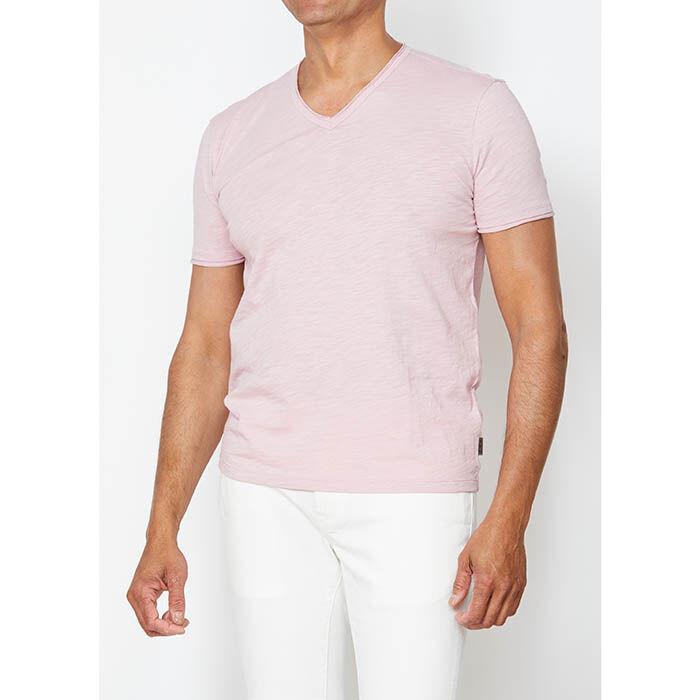 Men's Miles V-Neck T-Shirt